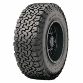 Шина BF Goodrich All Terrain T/A KO2 265 /70 -R17 121/118S