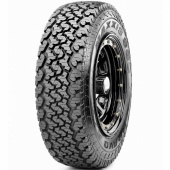 Шина MAXXIS Bravo AT 980 255/70R16 111T OWL TBL